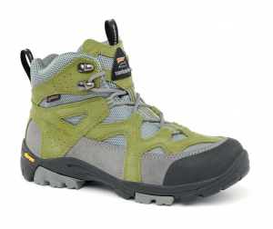 146 QUANTUM GTX® RR JR   -   Hiking  Boots   -   Aloe/Grey