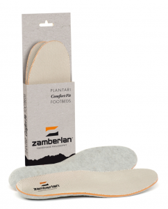 FOOTBEDS ZAMBERLAN® THERMO FIT