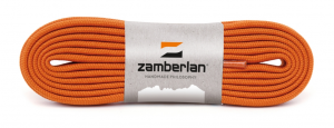 ZAMBERLAN® FLAT LACES -  Orange