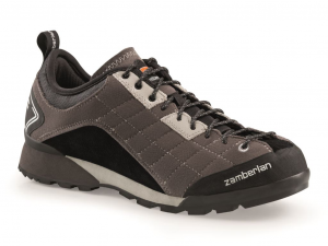 125 INTREPID RR   -   Alpine approach  Shoes   -   Slate