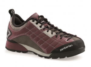 125 INTREPID RR WNS -  Women's Alpine approach Shoes  Zamberlan - Wine