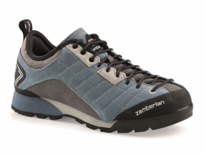125 INTREPID RR WNS - Women's Alpine approach Shoes  Zamberlan - Denim