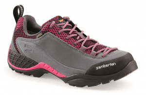 127 SPARROW GTX WNS - Fuxia Women's Alpine approach Shoes  Zamberlan