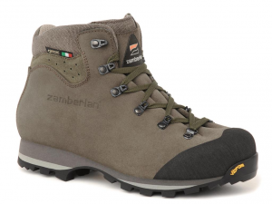 491 TRACKMASTER GTX    -    Bottes Hiking    -   Brown