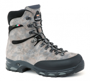 1017 SMILODON GTX® RR WIDE LAST - Bottes Chasse - Shark Camouflage