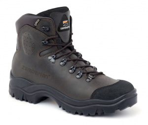 162 STEENS GTX - Jagdstiefel - Waxed Brown
