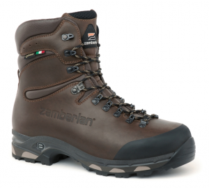 1004 HUNTER GTX® RR WIDE LAST - Jagdstiefel - Waxed chestnut