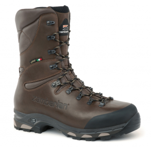 1005 HUNTER PRO GTX RR WIDE LAST - Jagdstiefel - Waxed chestnut