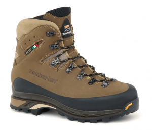 960 GUIDE GTX RR WNS - Damen Trekkingschuhe - Waxed grey