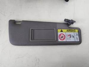 Aletta parasole dx usata Lancia Ypsilon serie dal 2015>