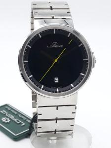 Orologio Uomo Lorenz Neos 025720CC vendita on line | OROLOGERIA BRUNI Imperia