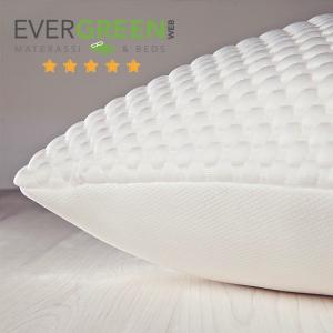 Cuscino Memory Bio con Extra Soft Doppio Comfort | Dream