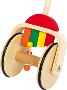 Xilofono da spingere