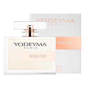 SUBLIME Eau de Parfum 100 ml
