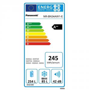 NR-BN34AW1-EPANASONIC FRIGO COMBI NR-BN34AW1-E