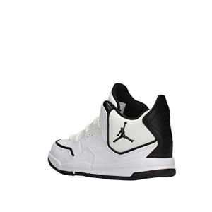 SNEAKERS JORDAN COURTSIDE 23 (PS) WHITE/BLACK-BLACK AQ7734-100
