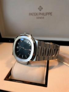 Orologio secondo polso Patek Philippe