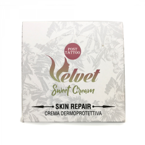 VELVET SWEET CREAM KIT - Crema protettiva curativa | 80 PEZZI |