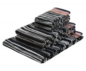 Set asciugamani Missoni Home Telo+ 2 asciugamani + 2 ospiti VINCENT 603