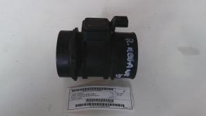 Flussometro/Debimetro usato originale Renault Megane 3à serie dal 2008 1.5 DCI
