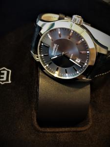 Orologio nuovo Eberhard &Co Aiglon