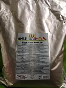 LUS BM15 5kg