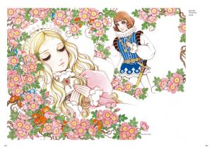 Romantic Princess Style. The Art of Macoto Takahashi
