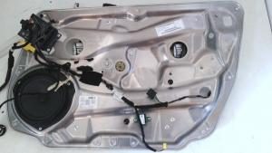 Alzacristallo elettrico porta ant. dx usata originale Mercedes-Benz Classe C dal 2011> 220 CDI Bluefficency