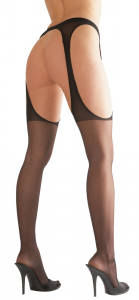 COTTELLI COLLECTION Collant sexy donna tg S/M 4024144230884
