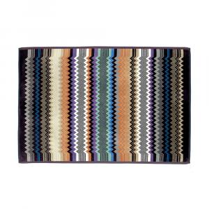 Missoni Home SETH 100 tappeto bagno 60x90 cm zig-zag multicolori