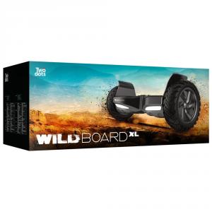 Wildboard XL Black