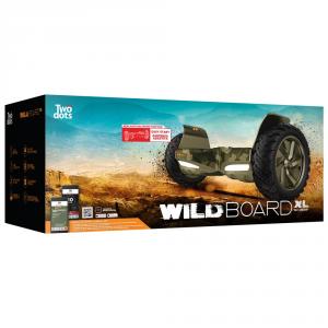 Wildboard XL Camo