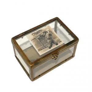PHOTO JEWELRY BOX