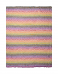 Plaid Missoni Home 130x180 cm TATIANA multicolore