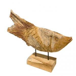 TEAK FISH