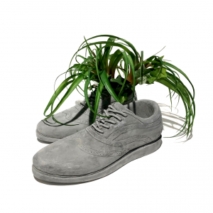 CONCRETE SHOES