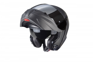 CASCO MOTO MODULARE SCORPION EXO-920 SOLID ANTHRACITE