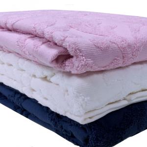 Set 1+1 asciugamano e ospite ZUCCHI Basics DECOR vari colori