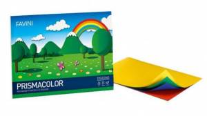 FAVINI Prismacolor 128Mr Al A12X244 Album Disegno Disegnare Cartoleria 441
