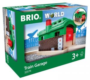 BRIO Rimessa Dei Treni 777
