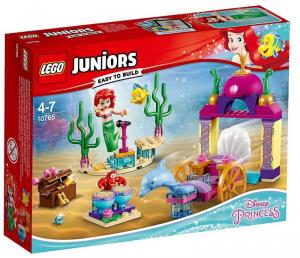 LEGO Il Concerto Sottomarino Di Ariel Lego Disney Princess Costruzioni Piccole 125
