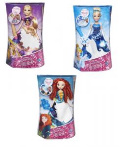 HASBRO Disney Princess Story Skirt Bambola Gioco Femmina Bambina Giocattolo 250