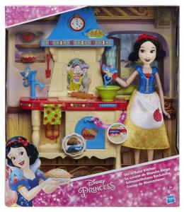 HASBRO Disney Princess Biancaneve E La Magica Cucina 474