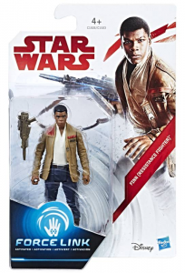 HASBRO Star Wars E8 10 Cm Action Figure Ast A 196