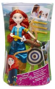 HASBRO Disney Princess Principesse Sogna In Grande Bambola Gioco Femmina Bimba  612