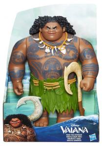 HASBRO Vaiana Maui Il Semidio Action Figure Disney Princess Vaiana C0152Eu4 456