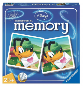 RAVENSBURGER Memory Xl Disney Classic 368