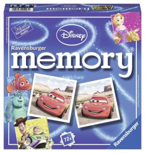 RAVENSBURGER Memory Disney Classics 998