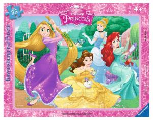 Ravensburger Puzzle Framed Disney Princess Framed 35pezzi 773