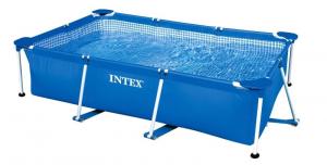 INTEX Piscina Rett 300X200 28272 Piscina Gioco Estivo Estate Giocattolo 702